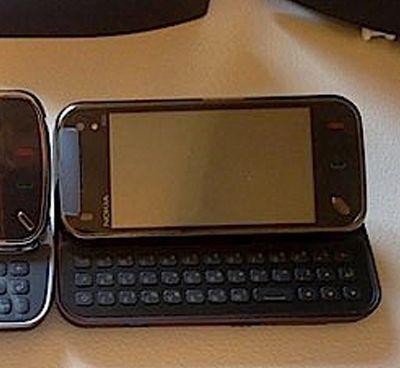 Nokia N97 Mini er blant telefonene som forventes å lanseres på Nokia World.