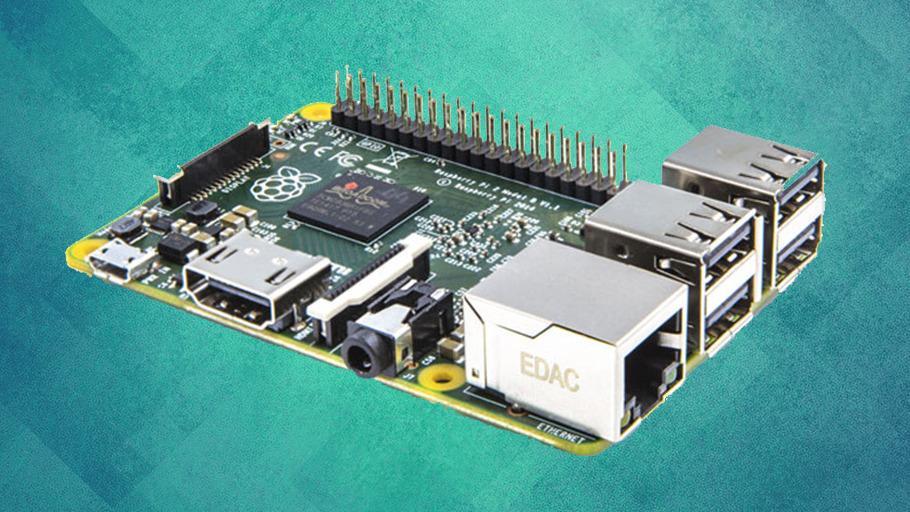 Raspberry Pi 3 skal være rett rundt hjørnet