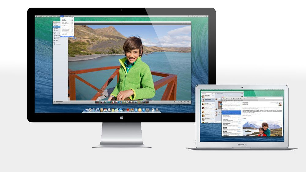 OS X Mavericks er ferdig