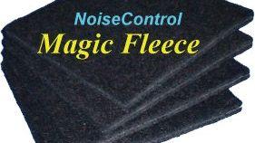 NoiseControl Magic Fleece