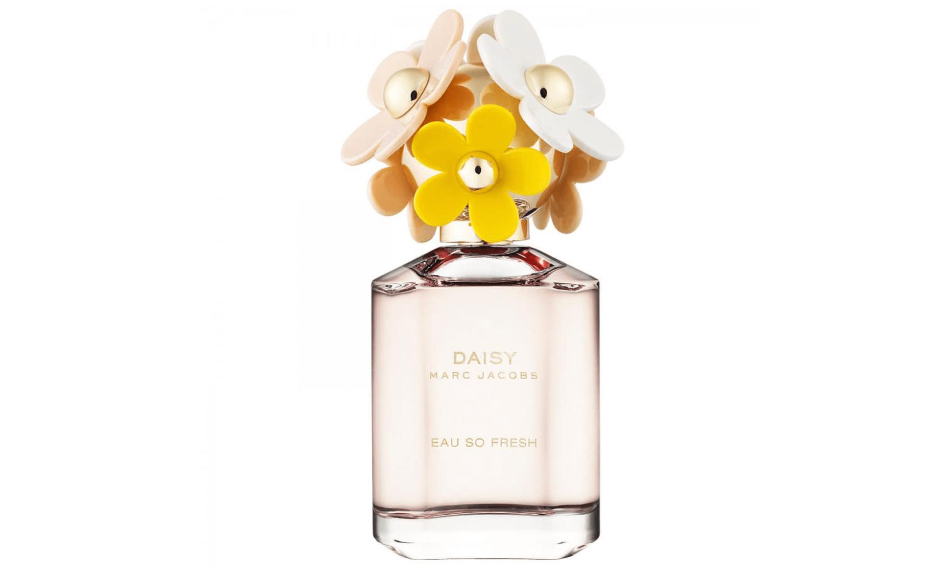 Marc Jacobs Parfym – Daisy Eau So Fresh