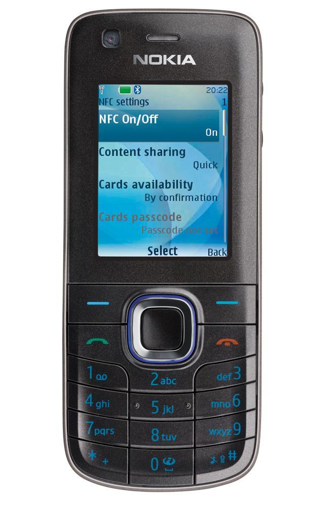 (Foto: Nokia - klikk for større bilde)
