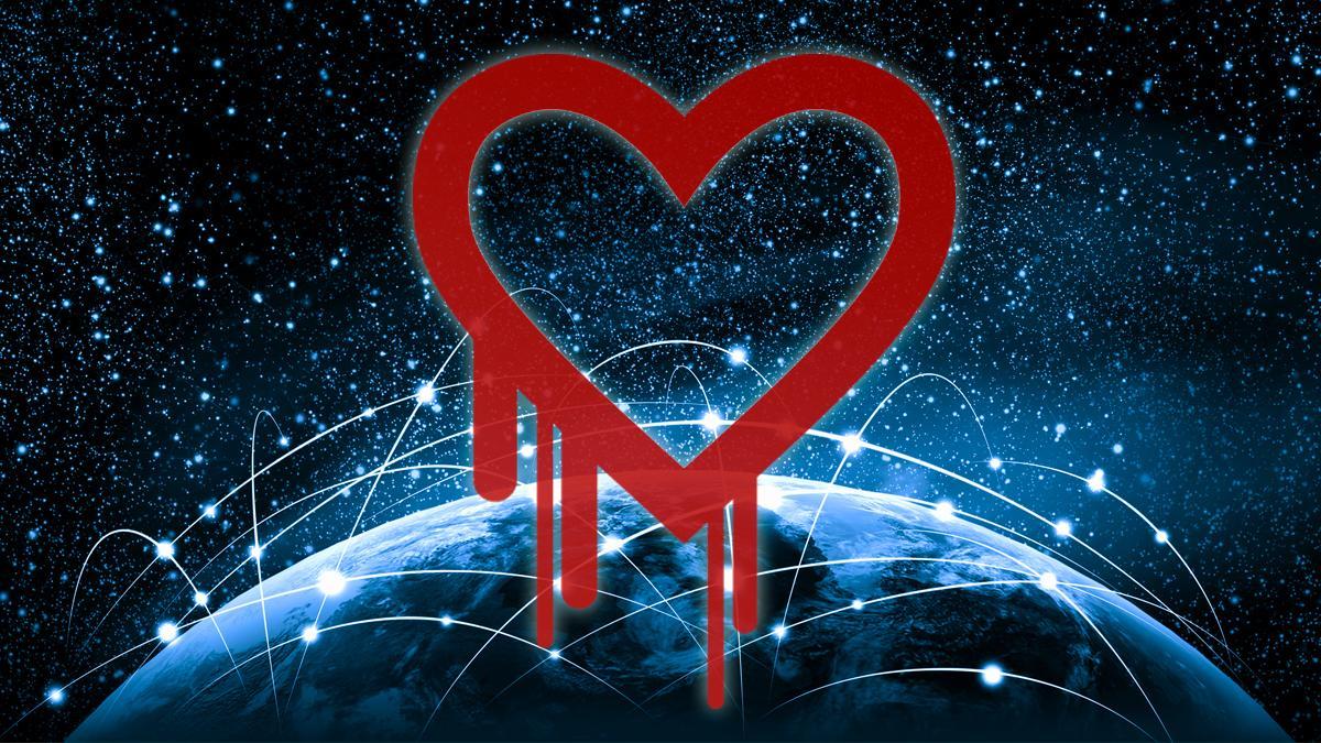 – NSA har utnyttet Heartbleed i årevis
