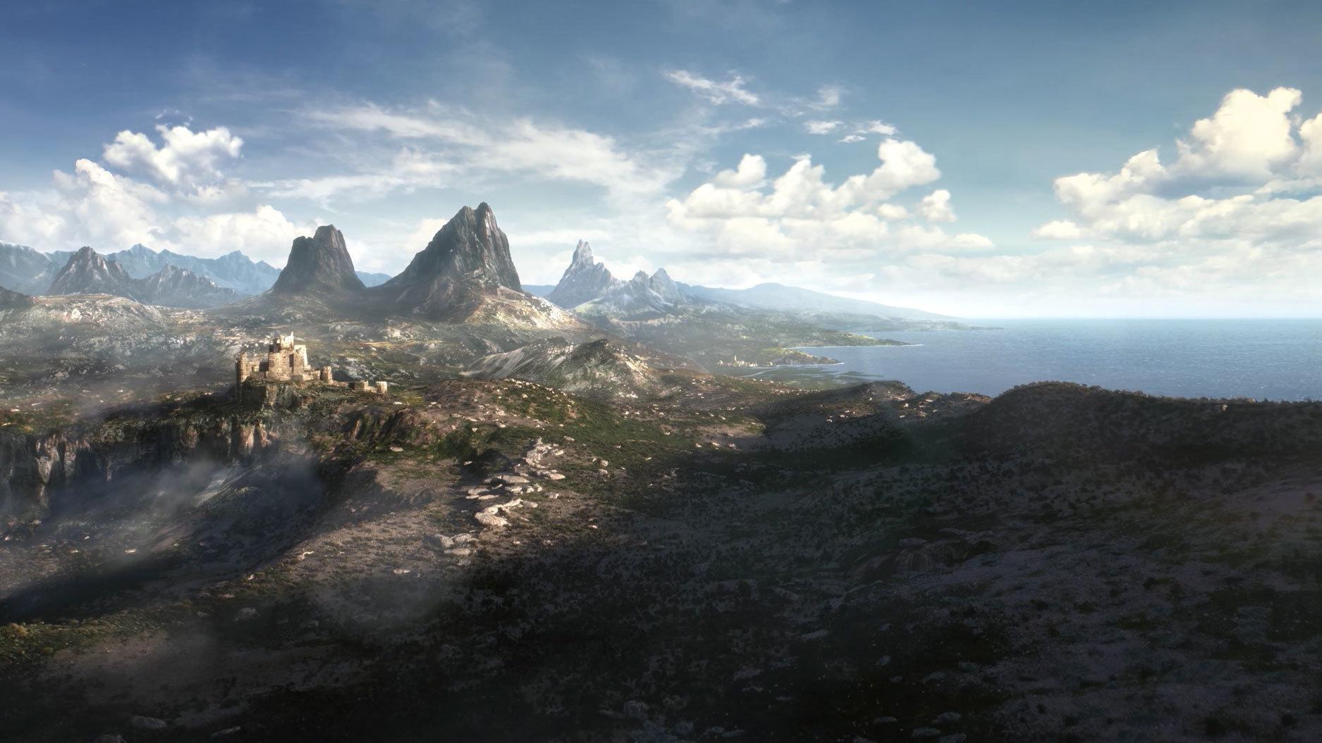 Det er offisielt: The Elder Scrolls VI er på vei