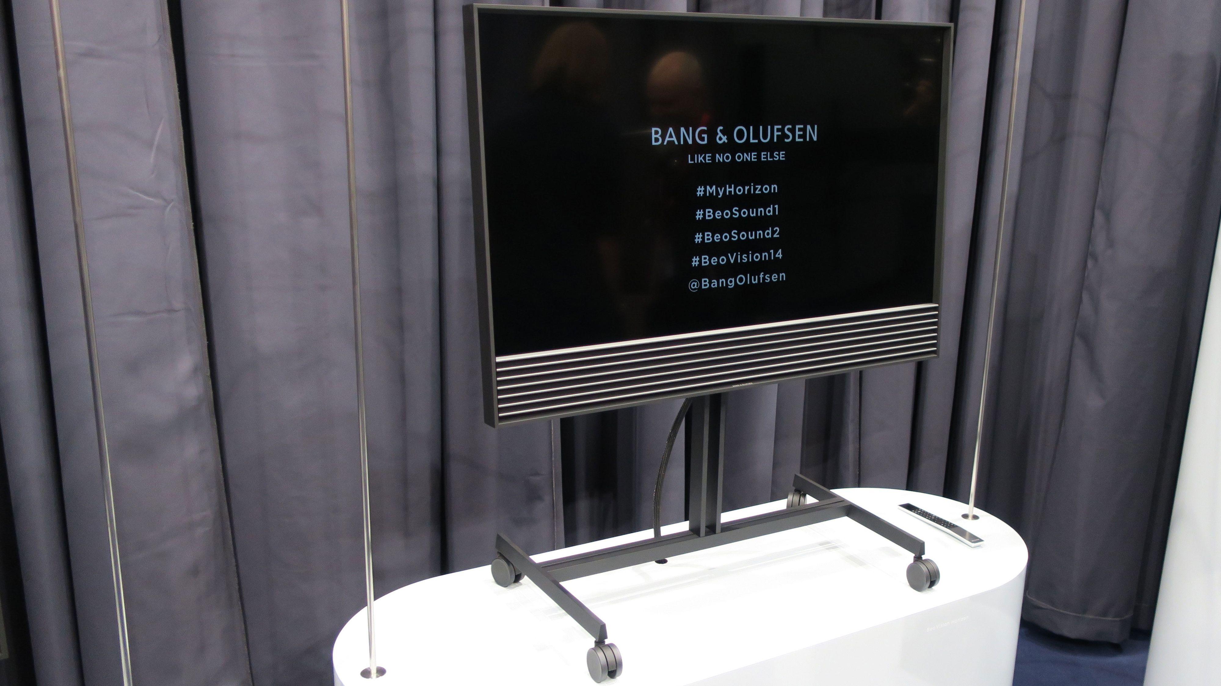 Bang & Olufsen BeoVision Horizion