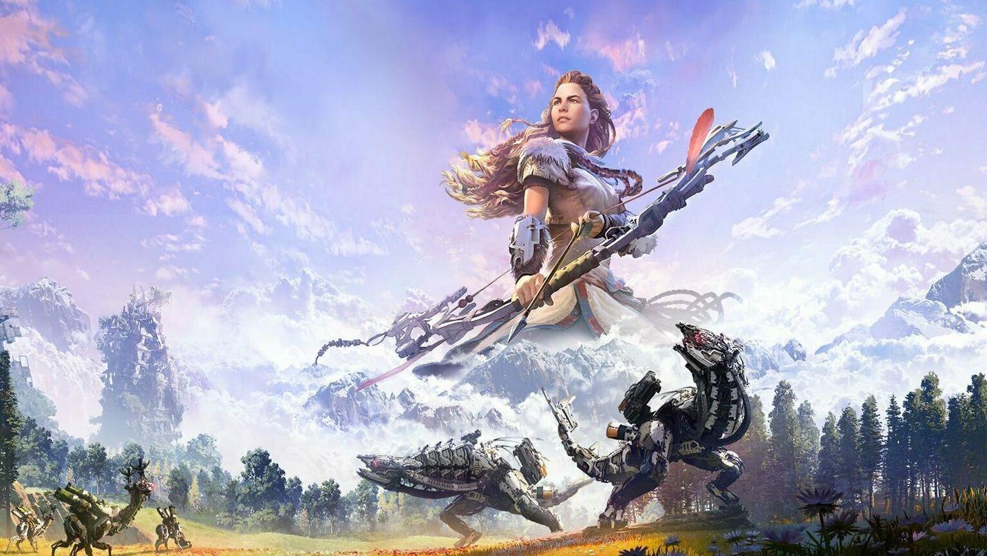 Sony gir bort Horizon Zero Dawn og ni andre spill den neste måneden
