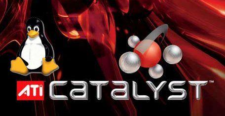 Catalyst for Linux (bilde: trustedreviews)