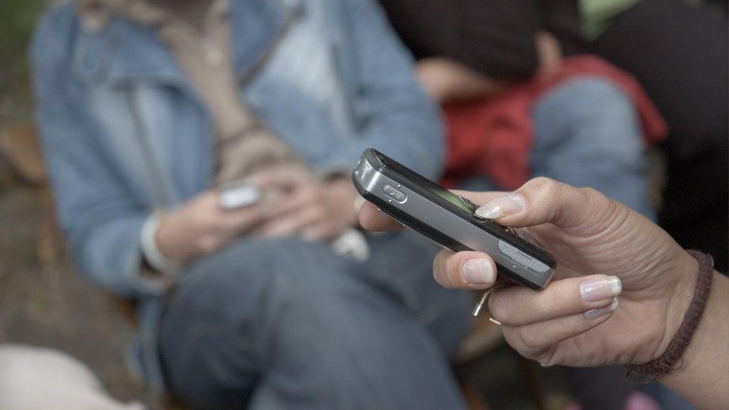 Er du klar for å slutte med SMS?