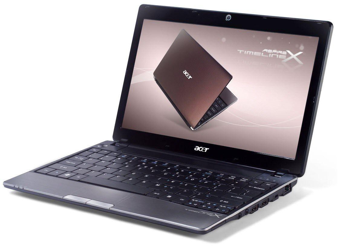 Acer Aspire Timeline 1830TZ.