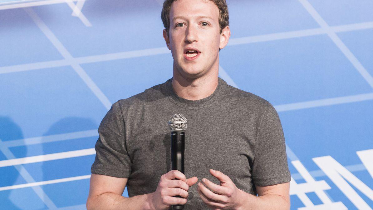 Zuckerberg: – Vi begikk feil