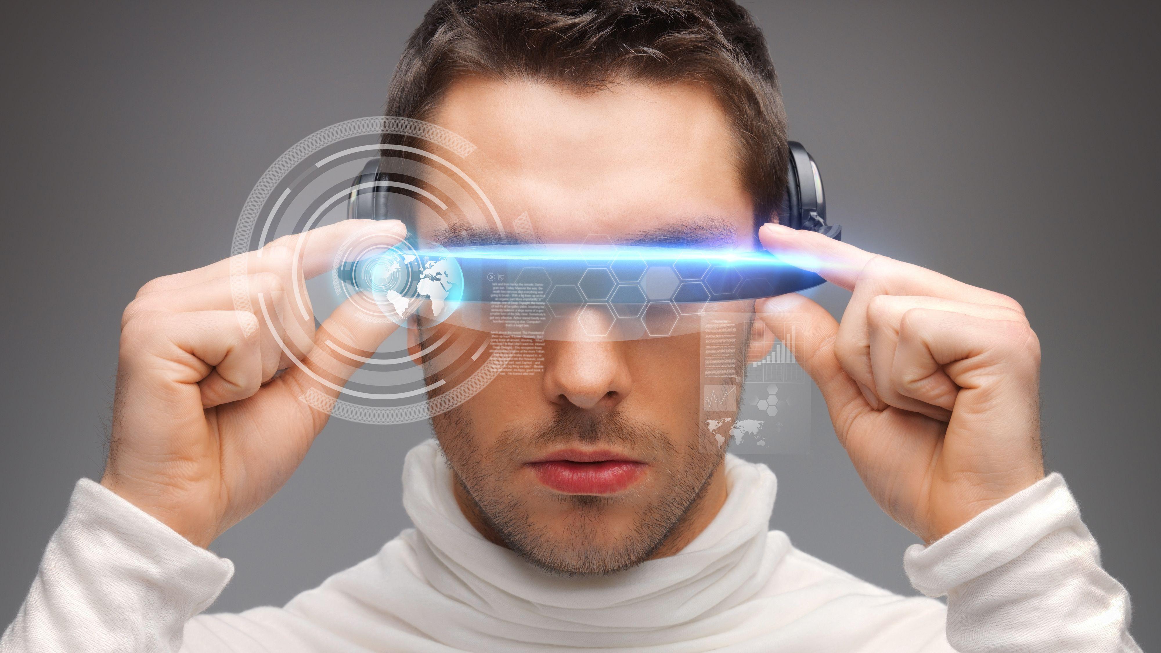 – Samsung skal kunngjøre VR-briller i år