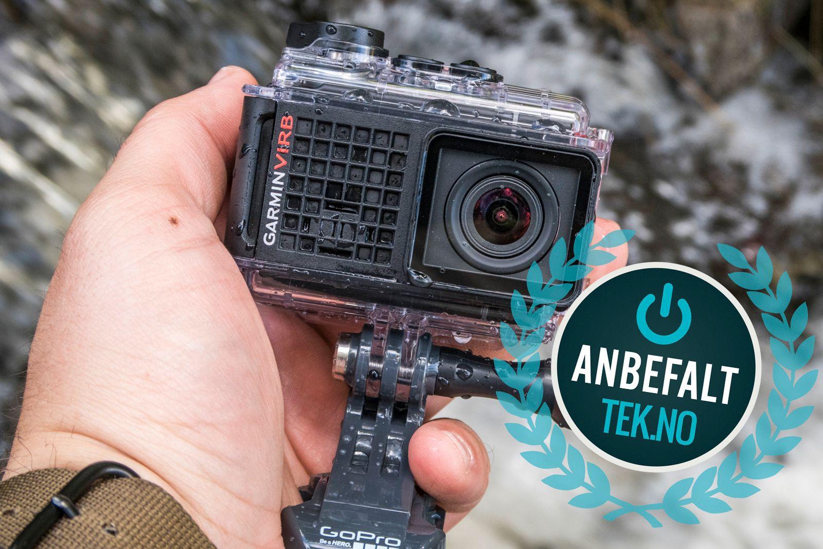 Garmin Virb Ultra 30 er utvilsomt det beste actionkameraet på markedet for øyeblikket, men både Sony og GoPro har nye toppmodeller på vei, så det kan være greit å vente og se dem an.