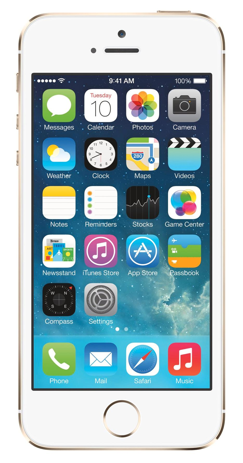 Om bare to dager kan China Mobiles kunder bestille iPhone-modeller. Leveringen starter 17. januar.Foto: Apple