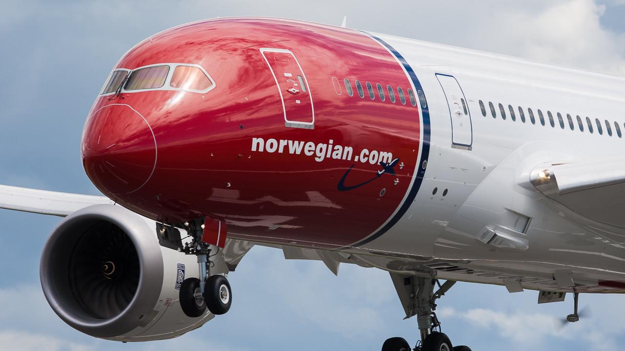 Nå skal Wi-Fi bli gratis hos Norwegian, men bare hvis du vil surfe på nettsider