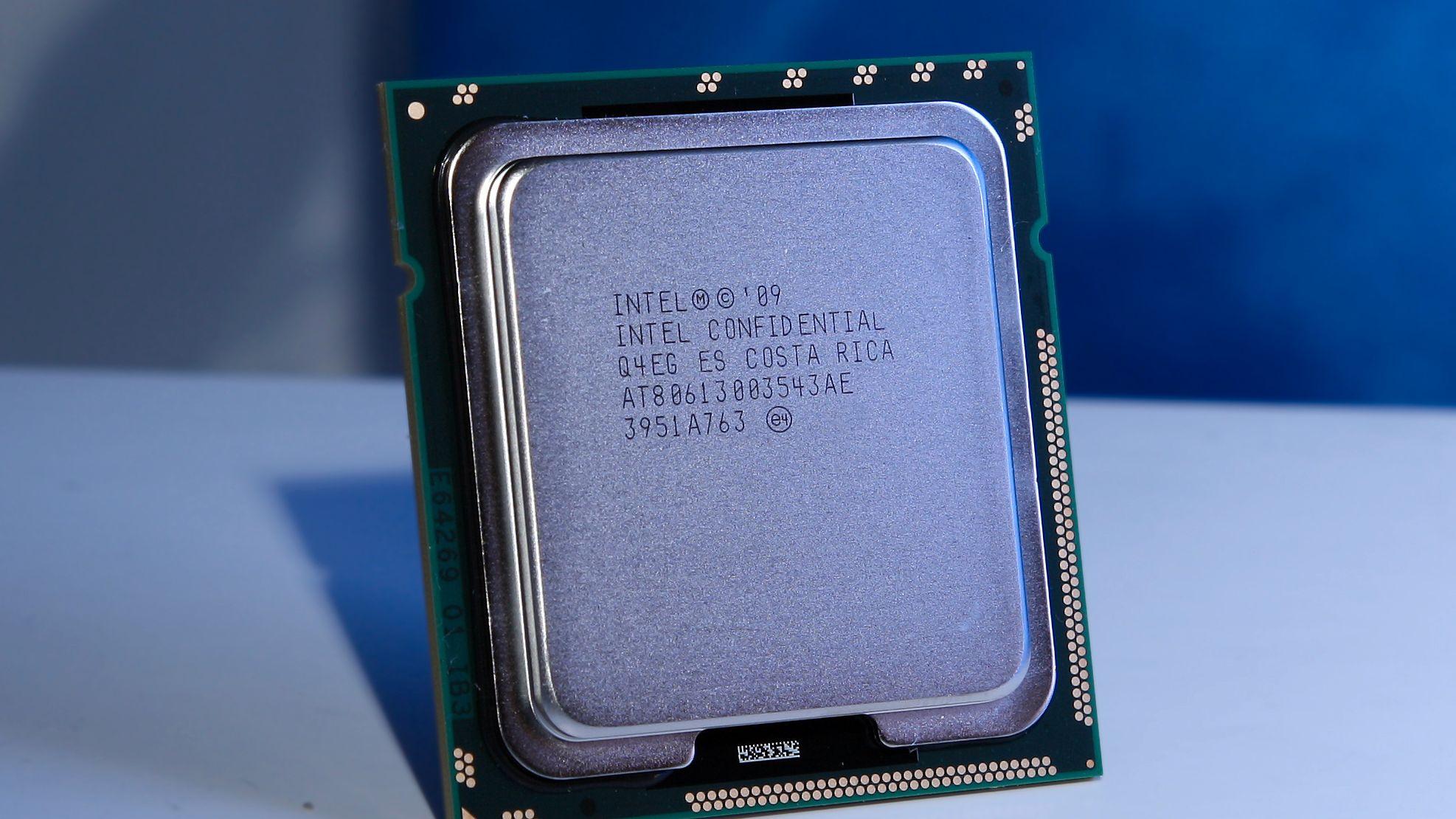 Intel Core i7 980X Extreme Edition