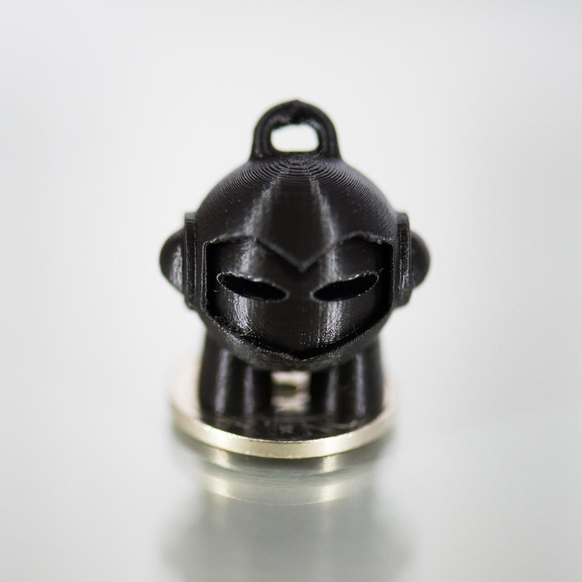 Et eksempel på en gjenstand Ole Borgersen har produsert for en kunde på 3DHubs.