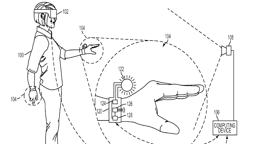 Kan dette være den ultimate VR-kontrollen?