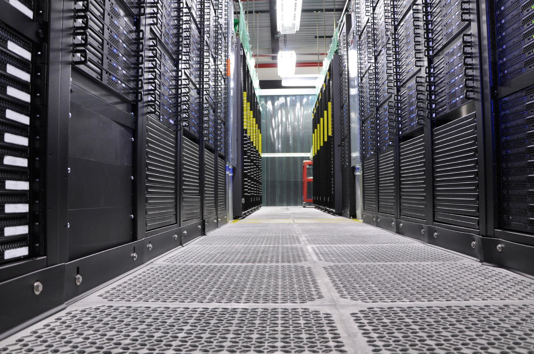Gjennom en VPN-tjeneste kan en rekke personer skjule seg bak én anonymiserende IP-adresse.Foto: iStock, 16528237