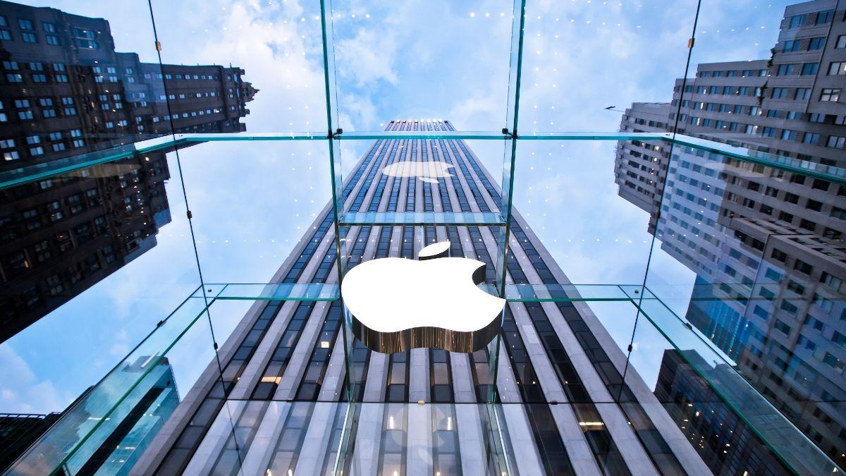 Apple kjøper opp flere innholdsleverandører