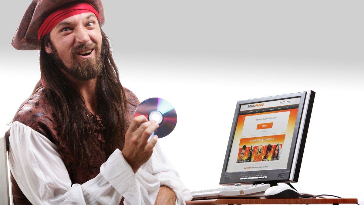 Forskning: Piratkopiering skader ikke filmindustrien