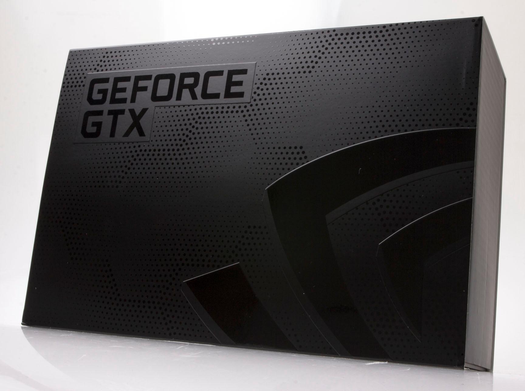 Nvidia GeForce GTX 780: Produkteske.Foto: Varg Aamo, Hardware.no