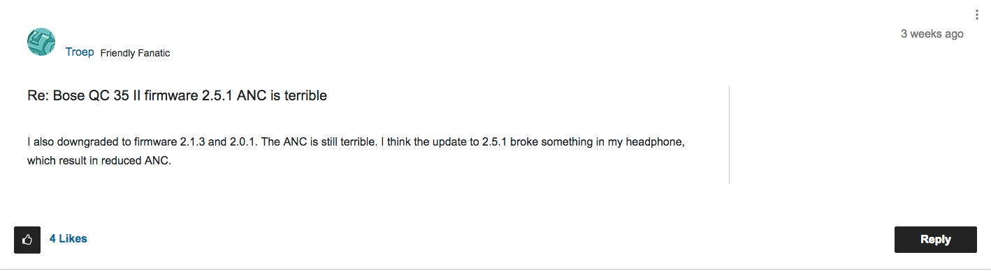 De første meldingene om problemet begynte å dukke opp for cirka tre uker siden. Siden har forumtråden nådd 23 sider, hvor stort sett alle melder om det samme problemet.