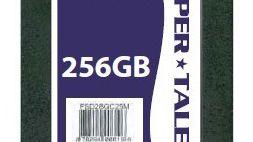 SSD-enheter som tåler en trøkk