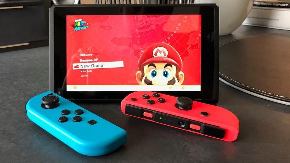 Nintendo saksøkes for problemer med Joy-Con-kontrollerne
