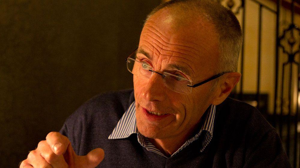 Han revolusjonerer norsk helsevesen med teknologi