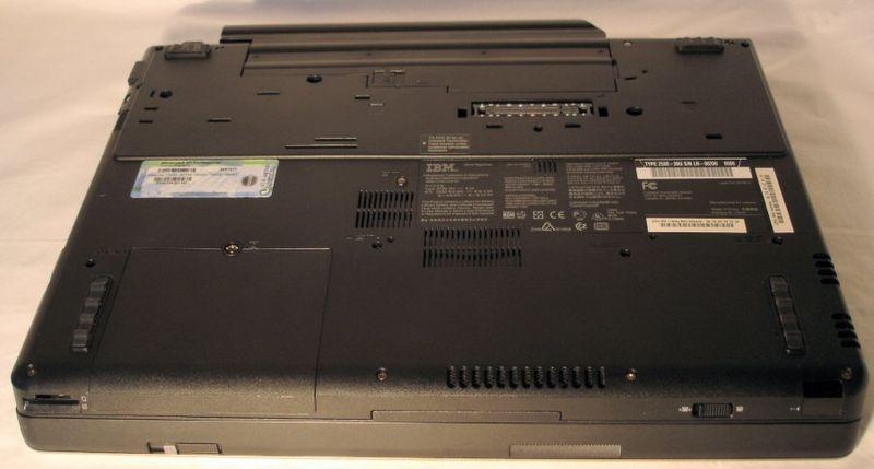 Fujitsu Siemens Lifebook E8110 Test Tek.no