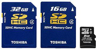 32GB SD-kort