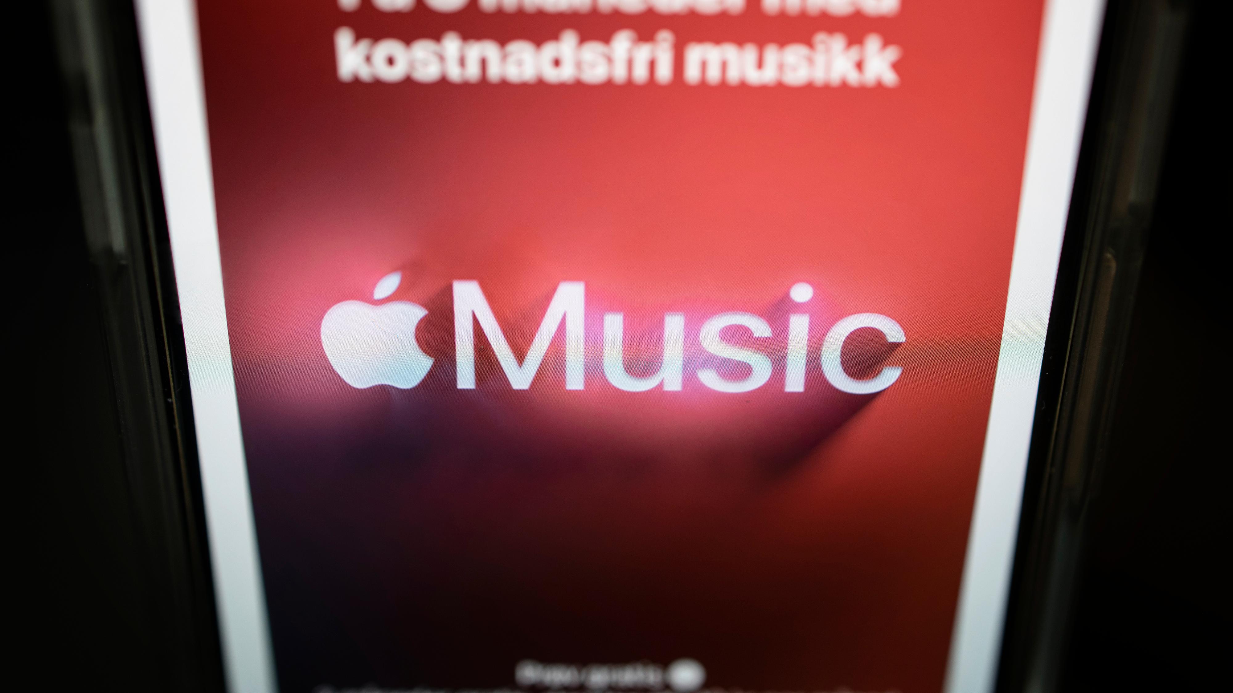 iOS-kode kan tyde på at Apple Music får bedre lydkvalitet