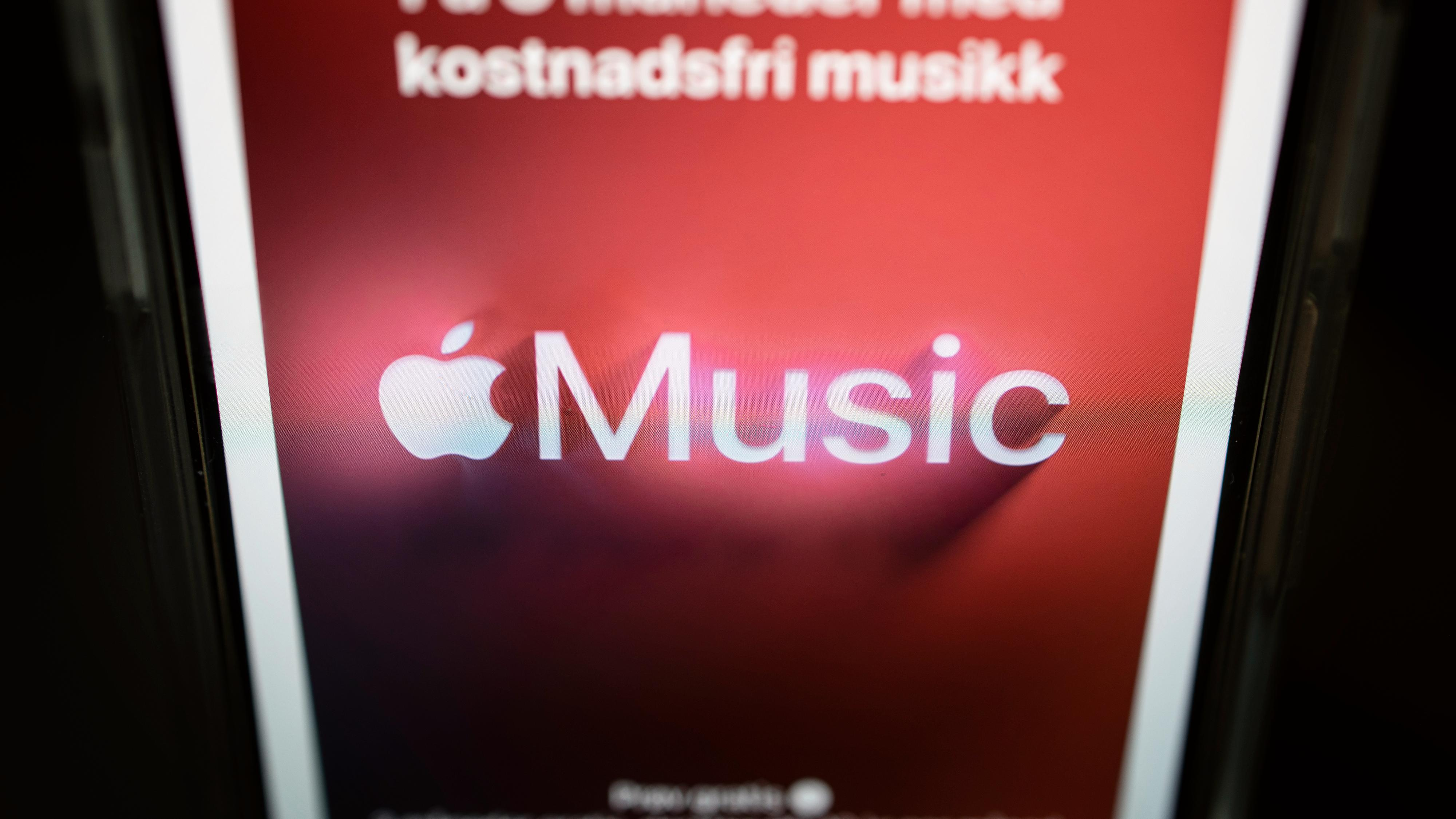 Er hifi-kvalitet på vei til Apple Music? Ja, kan iOS-kode tyde på.