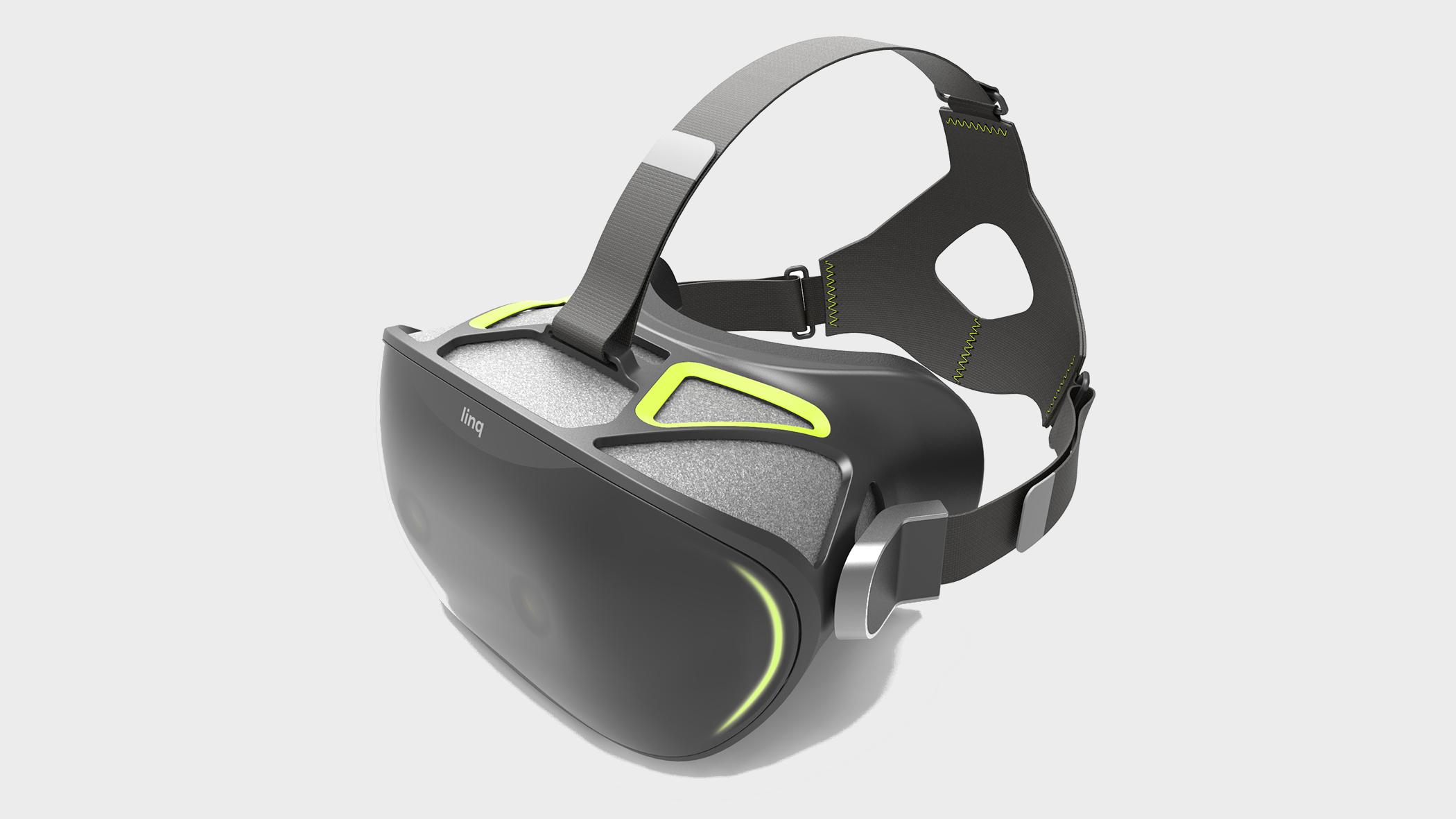 Disse skal utfordre Microsofts HoloLens-briller