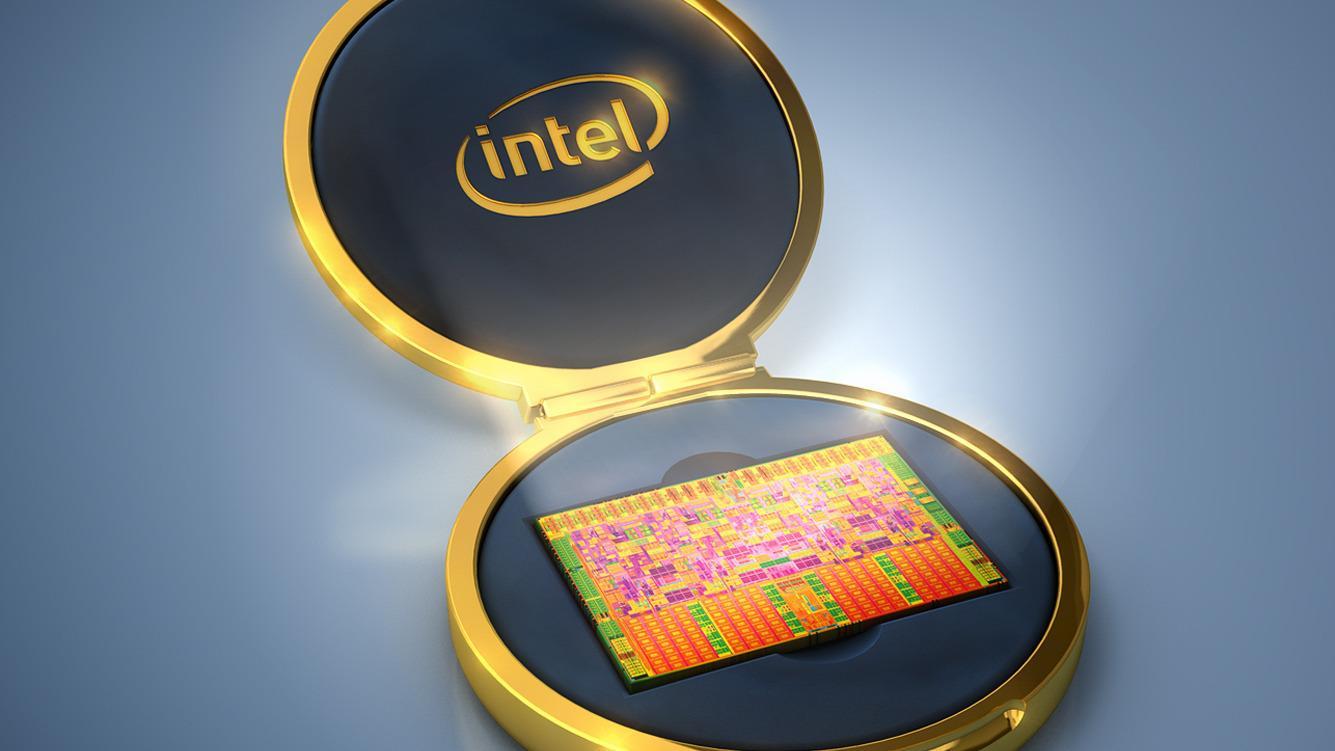 Jubileums-Pentium er en gave til overklokkere