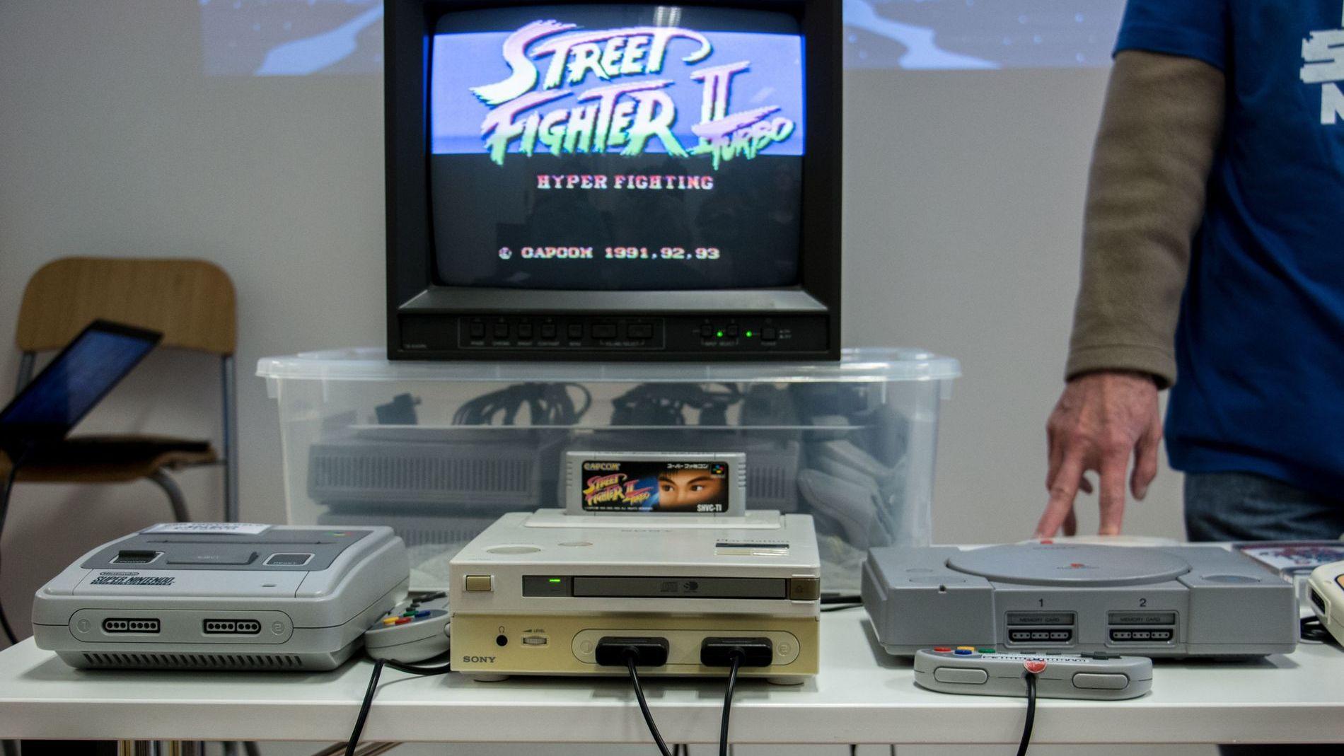 Verdens eneste «Nintendo Play Station» solgt for «bare» 360.000 dollar