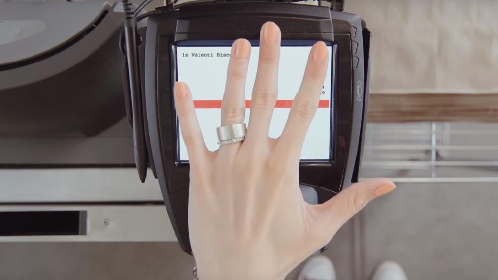 Denne ringen kan du bruke til «alt»