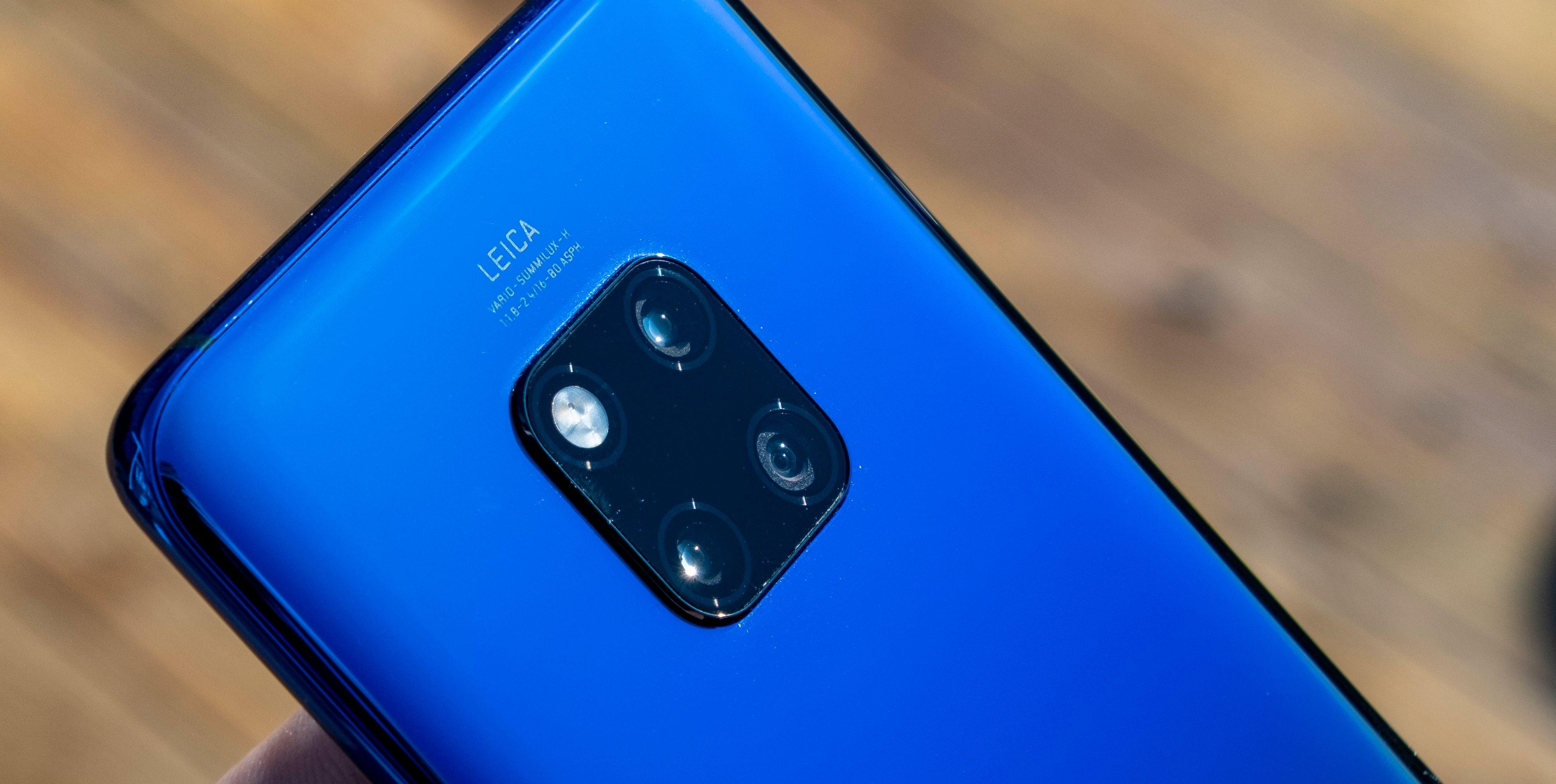 Huawei har levert stadig sterkere telefoner hele veien siden Mate 9 Pro, og fjorårets Mate 20 Pro var andre gang på et halvår produsenten leverte en virkelig bejublet toppmodell. Årets P30 Pro var ikke på markedet i første kvartal.