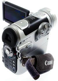 Canon HV10 Test Tek.no