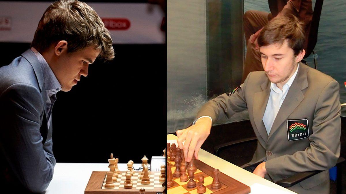 Verdens beste sjakkspiller er et dataprogram
