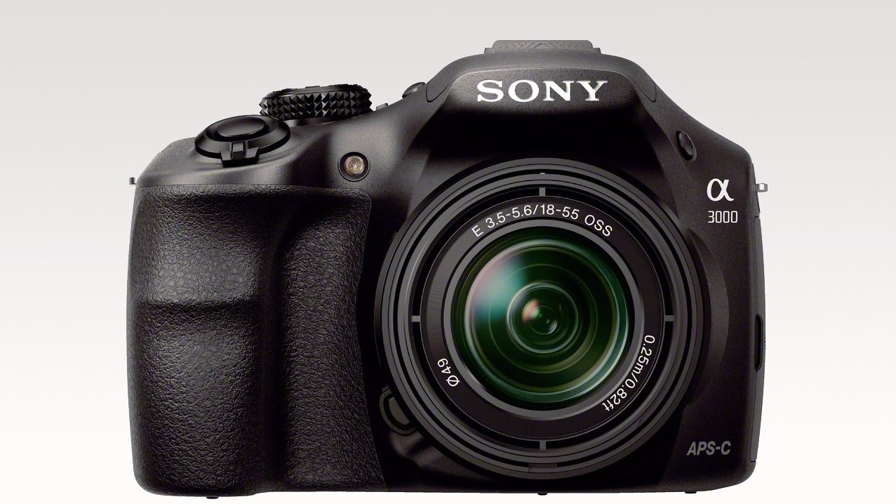 Sony NEX 6 Test Tek.no