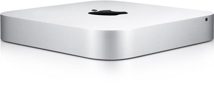 Ny Mac Mini kan være på vei.Foto: Apple