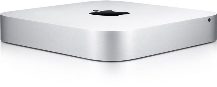 Ny Mac Mini kan være på vei.Foto: Apple