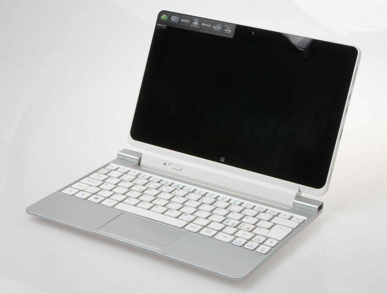 Acer Iconia W510 Test Tek.no
