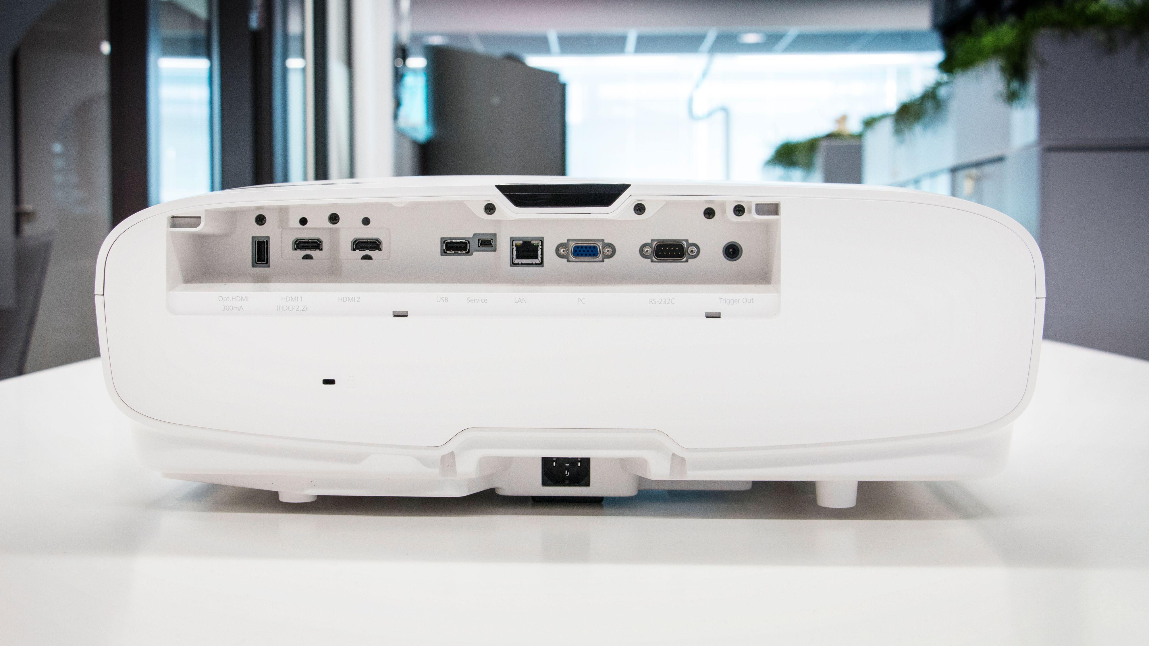 Epson TW-7300.