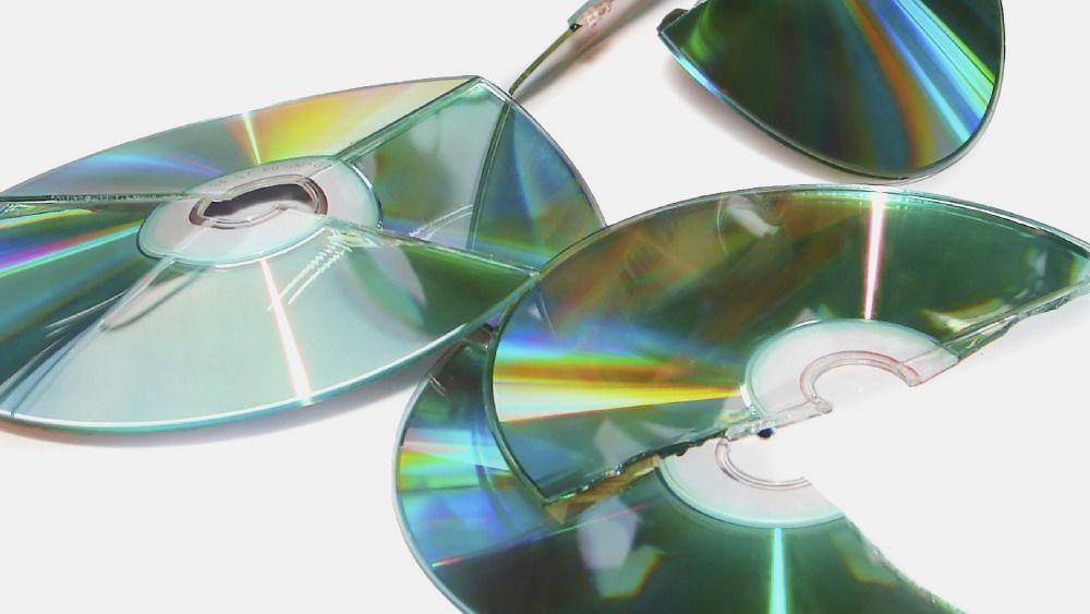 Blåser nytt liv i DVD-en med superplate
