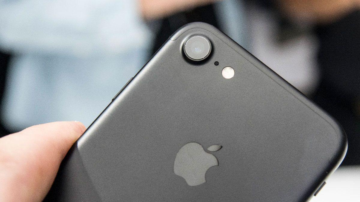 iPhone 7 vil ha tilgang til lynrask nedlasting fra mobilnettet