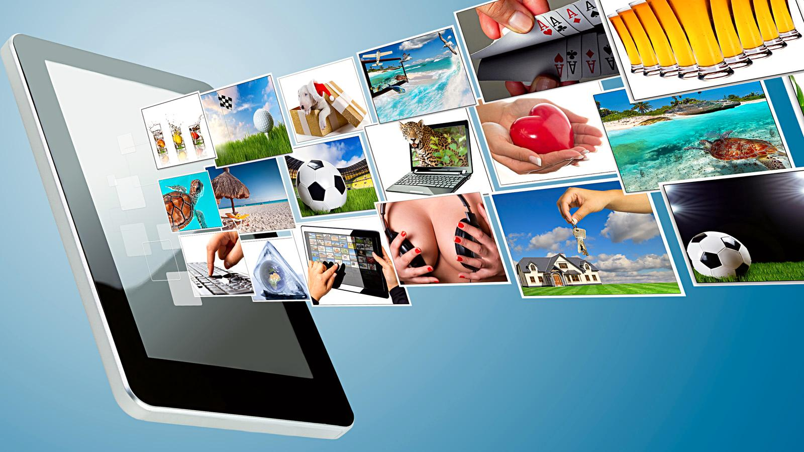 – Adobe Lightroom kommer til iPad