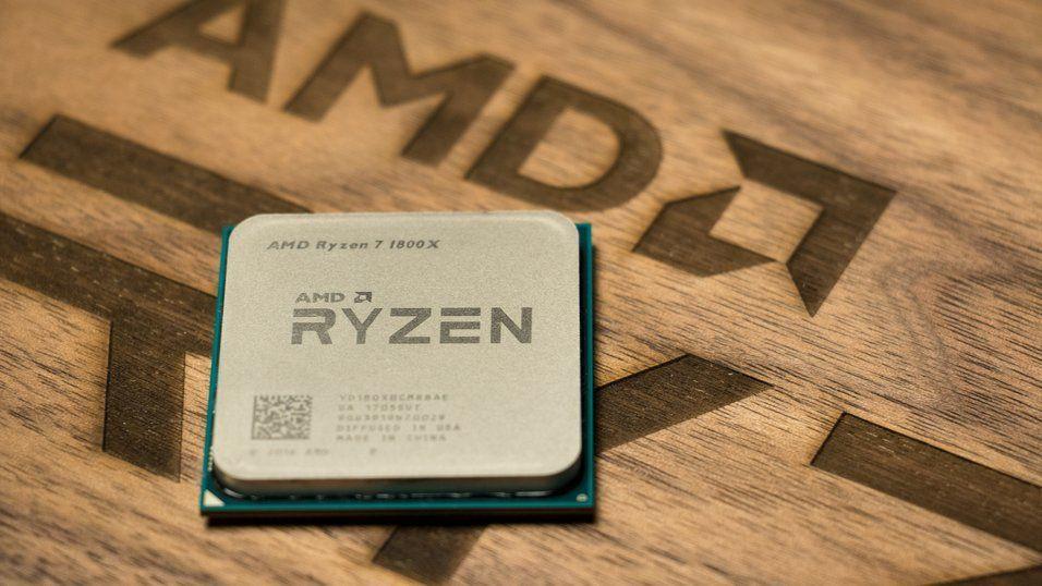 AMD skal inn i PS5, men med noe nyere enn dette.