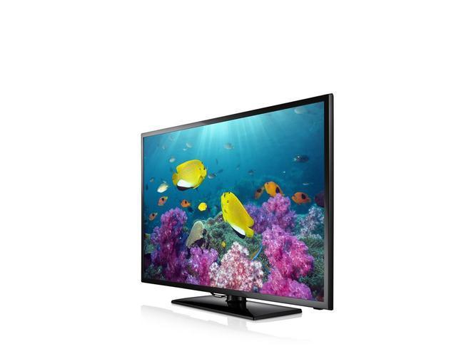 Samsung UE42F5005.Foto: Samsung
